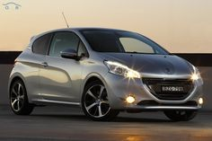 New Peugeot 208 priced from $18,490