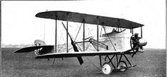 19 February 1915 first flight #flighttest of the Mann-Grimmer M1