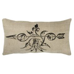 How cool does this look, Archer Pillow