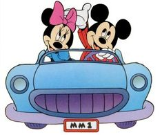 Disney Gif Mickey And Minnie Mouse Minnie Mouse Pictures, Mickey Mouse Images, Mickey Minnie Mouse, Disney Mickey, Walt Disney, Illustration Techniques, Image Fun, Disney Scrapbook, Cartoon Drawings