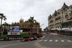 Hamilton still strong, Alonso best in rainy Monaco - RaceDepartment Monaco Grand Prix, Diving, Street View, Hamilton, Articles, Strong, Scuba Diving