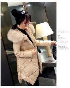 86db8e019e0d  taobaofocus  taobao  tmall  womens  warm  down  jacket  coat  korean   winter  pink