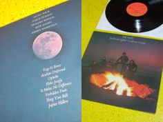 the band northern lights southern cross IMAGES AND PHOTOS   Band - Northern Lights Southern Cross Records, CDs and LPs