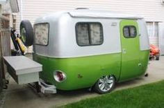 Silver and green boler two.