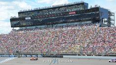 Nascar Race Tracks, Nascar Racing