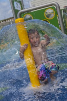 Kids will love the outdoor splash zone at Piran Meadows which is available at no extra charge for holiday makers & holiday home owners. Splash Zone, Resort Spa, Summer Fun, Park, Water, Kids, Outdoor, Gripe Water, Young Children