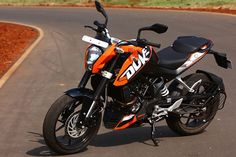 KTM 200 Duke ABS coming to India