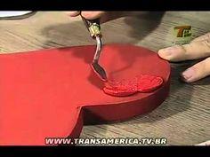 Tv Transamérica   Porta Jóia