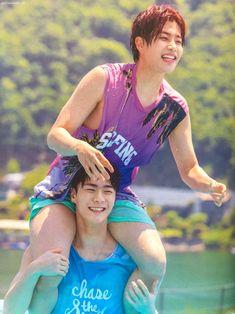 Astro Wallpaper, Kids Wallpaper, Jinjin Astro, Park Jin Woo, Astro Fandom Name, Sanha, Lee Dong Min, Pre Debut, Astro Boy