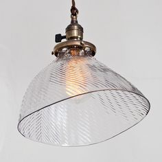 Items similar to Vintage Industrial X Ray Mercury Glass Shade Pendant Light Paddle Socket // Vintage Style Cloth Covered Twisted Cord & Bakelite Plug on Etsy Vintage Industrial Lighting, Industrial Lamps, Vintage Style, Vintage Fashion, Anglepoise, Mercury Glass, Glass Shades, Paddle, Reuse