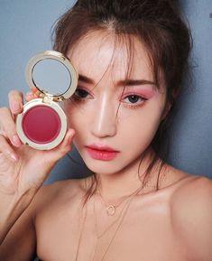 [Stylenanda] Take A Layer Multi Pot / 7 Colors 3ce Makeup, Kiss Makeup, Beauty Makeup, Hair Makeup, 3ce Stylenanda, Stylenanda Korea, Stylenanda Makeup, Eyeliner Tape, Blush Cushions
