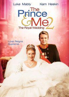 The Prince & Me II: The Royal Wedding (Video 2006)