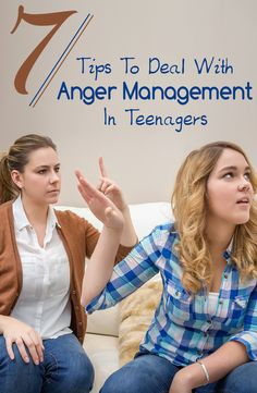 Looking for some helpful techniques and activities to deal with anger management for teens? Read our effective tips to manage anger in teenagers.