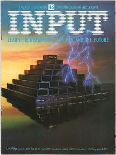 Input Magazine Issue 46