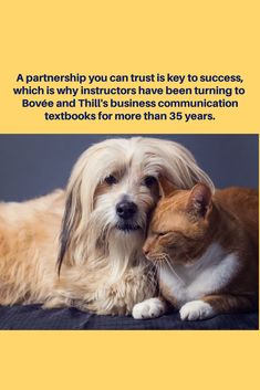 A partnership you can trust is key to success, which is why instructors have been turning to Bovee and Thill's business communication textbooks for more than 35 years. Textbook, Turning, Fields, Communication, Trust, Success, Key, Gallery, Business
