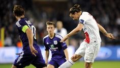 Watch Zlatan vs Anderlecht  https://m.youtube.com/watch?v=iisq0UzjpHc