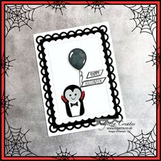 InspireINK September Blog Hop: Halloween Halloween Punch, Cute Halloween, Halloween Cards, Make Tutorial, Mini Album Tutorial, Basic Grey, Punch Art, Card Sketches, Cute Cards