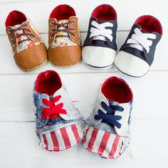 Hey, I found this really awesome Etsy listing at https://www.etsy.com/se-en/listing/212709331/no-682-kaley-baby-sneakers-pdf-pattern