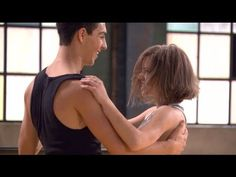 """The Next Step - James and Riley's Dance from """"The Girl is Mine"""" - YouTube"""