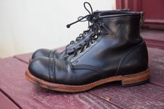 US $550.00 Pre-owned in Clothing, Shoes & Accessories, Men's Shoes, Boots
