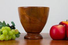 Walnut Bowl by GoGoGrannys on Etsy, $15.00