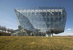 E8 Building,© Aleix Bagué