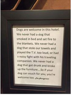 Tri Cities On A Dime: SMILE FOR THE DAY - THIS IS MY KIND OF HOTEL!