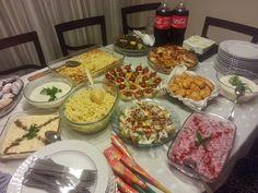 Yağız'ın Doğum Günü Menüsü http://lokumpilavi.blogspot.com/2013/11/yagzn-dogum-gunu-menusu.html