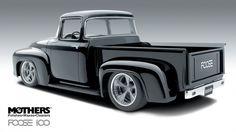 '56 Ford F•100 :: Chip Foose