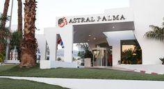 מלון אסטרל פאלמה מרינה באילת