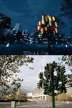 10 Coolest Christmas Trees Around the World - Neatologie.comNeatologie.com