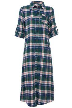 ROMWE | British Style Plaid Print Dress, The Latest Street Fashion