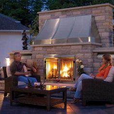 (http://www.cornerstonemantels.com/napoleon-gss42n-outdoor-gas-fireplace/)
