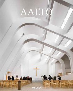 Aalto. TASCHEN Books (Basic Art Series, TASCHEN 25 Edition)