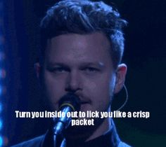 alt-J - Every Other Freckle  @ Conan