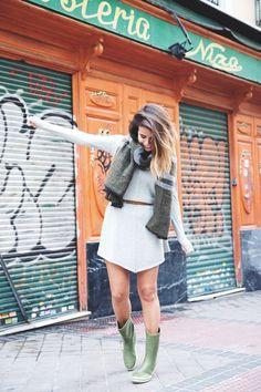 SAMBA IN THE RAIN (via Bloglovin.com )