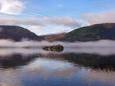 Loch Lomond, Scotland Ben Lomond, Loch Lomond, Travel Around The World, Around The Worlds, Scottish Mountains, Edinburgh Scotland, Adventure Awaits, Places To See, Countryside