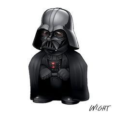 star wars caricaturas - Buscar con Google