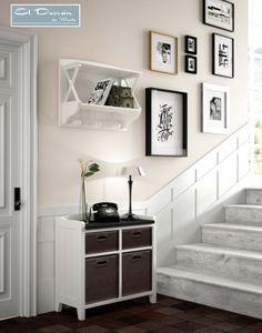 escritorio verona cajones blanco tosca y frambuesa escritorios para todos los gustos pinterest