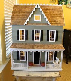 Easy DIY Doll House Plans Easy DIY Doll House Plans<br> Welcome my dear readers! I hope you will be alright. I am very glad to see you every time here in my diary. Today I am going to show you how you can simply Victorian Dolls, Victorian Dollhouse, Diy Dolls House Plans, Doll House Crafts, Diy Décoration, Easy Diy, Casa Lego, Dollhouse Kits, Diy Dolls For Dollhouse