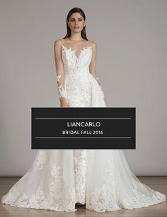 #liancarlo #bridalcollection #dresscollection @weddingchicks
