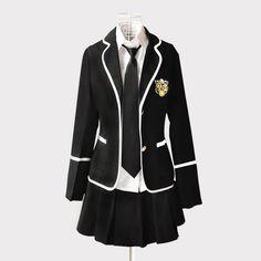 372ca596a842e8 61 meilleures images du tableau Uniforme scolaire - School uniform ...