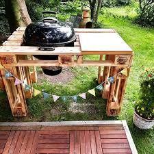 157 Best Outdoor Kuche Images Pallet Furniture Pallet Ideas