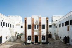 Elmina Castle by Anton Ivanov (Shutterstock),Ghana West Indies, West Africa, Anton, Gold Coast, Ghana, The Locals, 10 Years, Castles, Travel