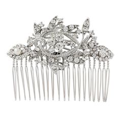 Aye Do Ltd - Shimmer Hair Comb HC137 (awj), £29.99 (http://www.ayedoweddings.co.uk/shimmer-hair-comb-hc137-awj/)