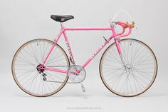 53cm Mercier Vintage Road Racing Bike
