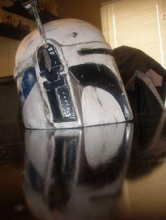 Tutorial: Scratch Build Helmet - Start to Finish by Ori Cabur (Click through)