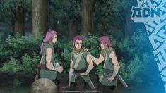 Boruto - Naruto Next Generations - Épisode 166 : Combat à mort à voir sur Anime Digital Network