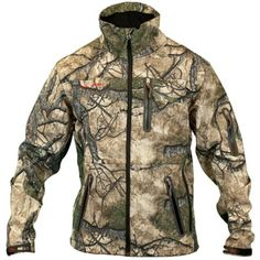 awesome core4element element jacket