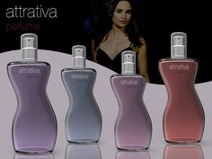 3D perfum in Solidworks